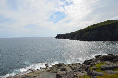 Fishing Point, St. Anthony NL