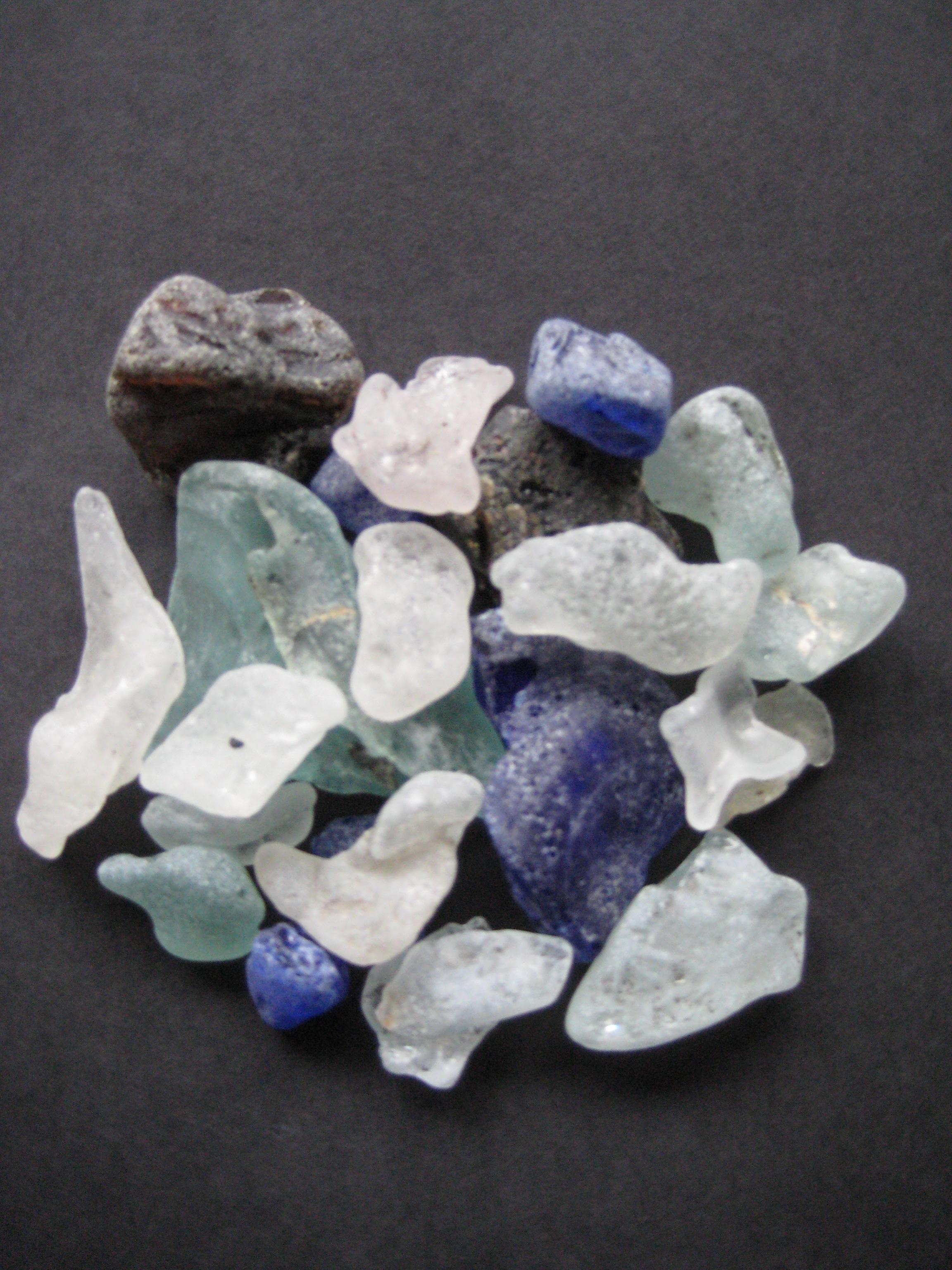 What Is Sea Glass Noddy Bay Sea Glass